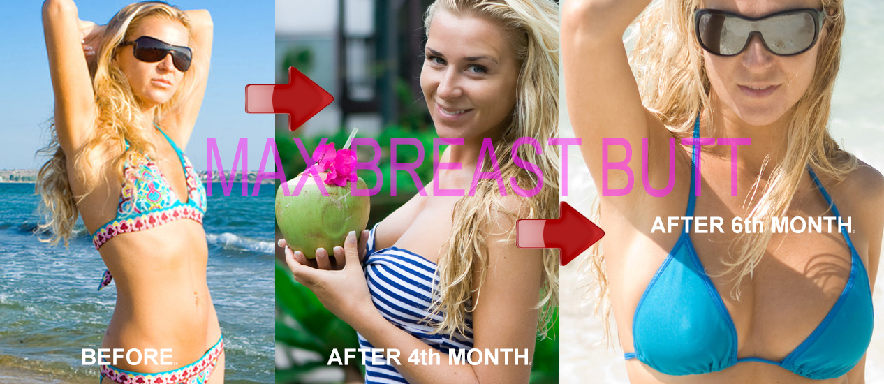 bust enhancement supplements