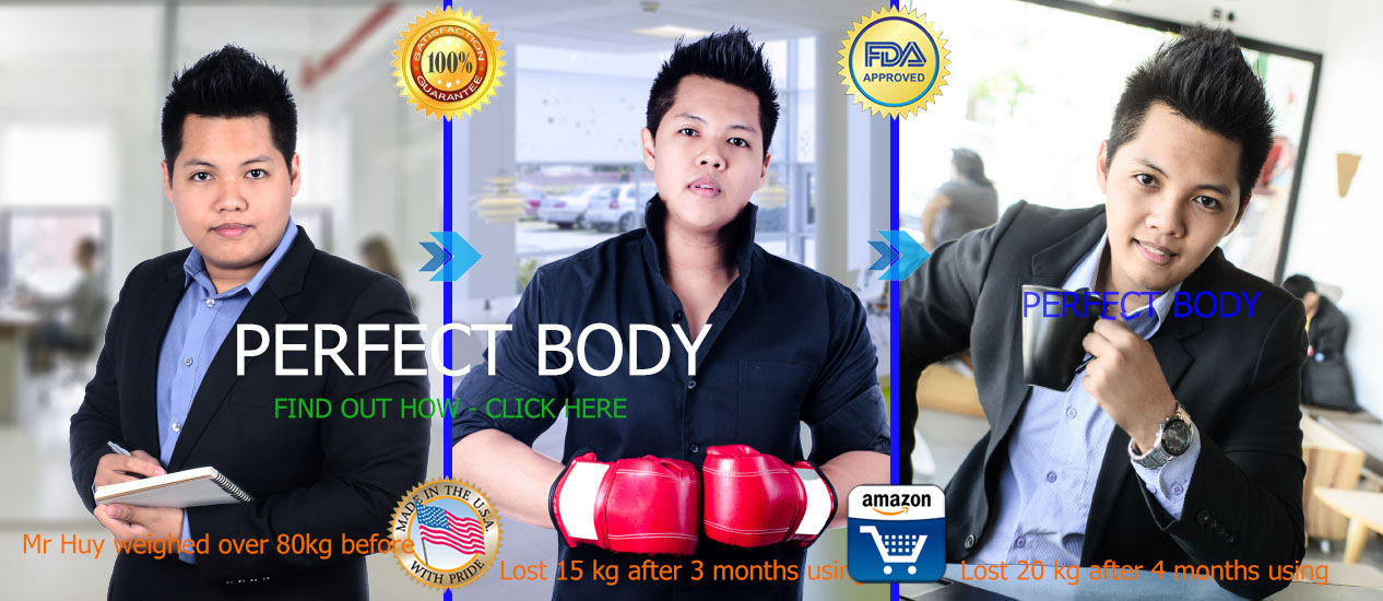 perfect body the best weight loss supplement